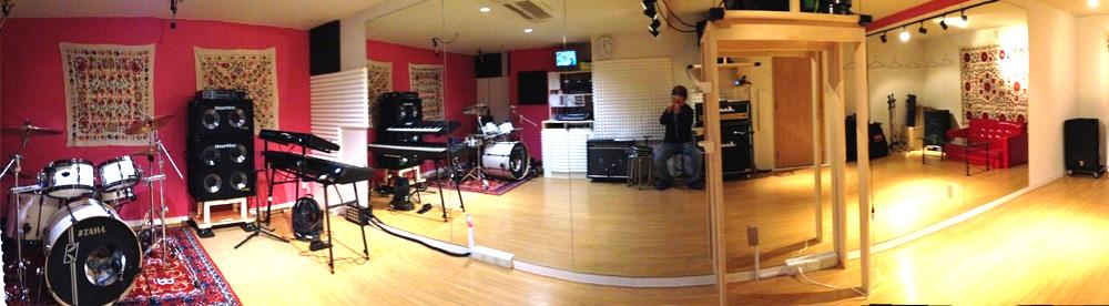 Lスタジオ